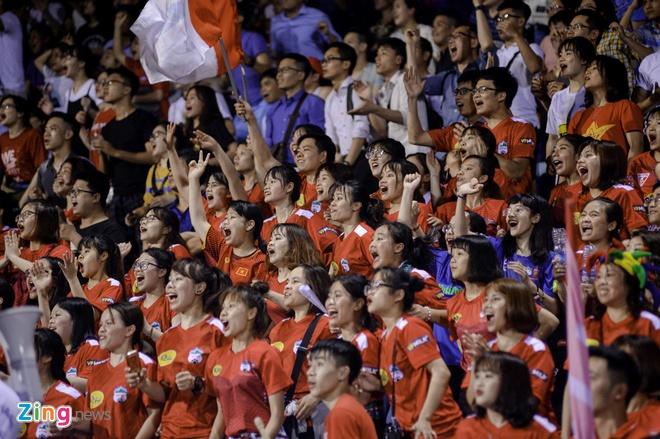 CLB Ha Noi 1-1 HAGL: Kich tinh va hap dan tren san Hang Day hinh anh 22