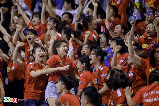 CLB Ha Noi 1-1 HAGL: Kich tinh va hap dan tren san Hang Day hinh anh 23