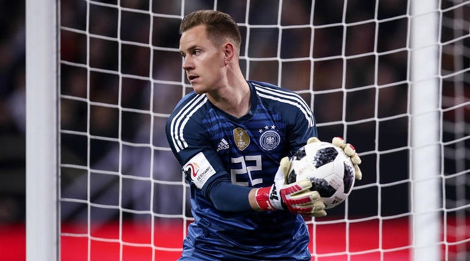 World Cup 2018: DT Duc loai Goetze, DT Anh khong su dung Joe Hart hinh anh 4