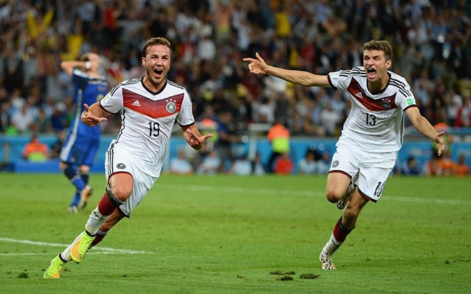 World Cup 2018: DT Duc loai Goetze, DT Anh khong su dung Joe Hart hinh anh 24