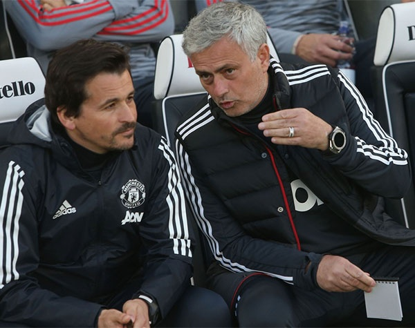 Jose Mourinho, con nguoi khon kho hinh anh 2