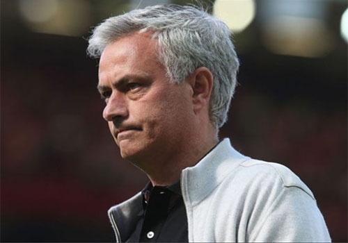Jose Mourinho, con nguoi khon kho hinh anh