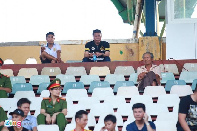 CDV Ha Noi an mung khi doi nha tiep tuc bat bai o V.League 2018 hinh anh 14