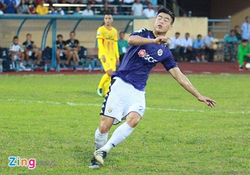 CDV Ha Noi an mung khi doi nha tiep tuc bat bai o V.League 2018 hinh anh 25