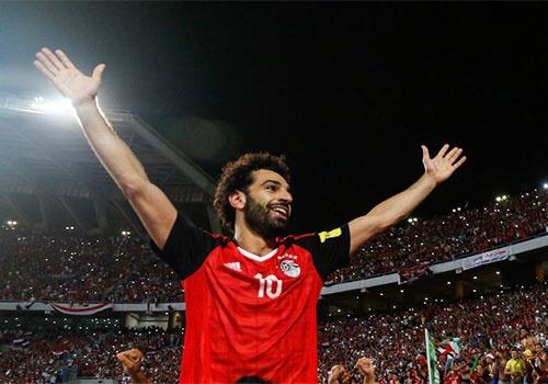 Lich thi dau va phat song bang A World Cup: Hoi hop cho Salah ra mat hinh anh