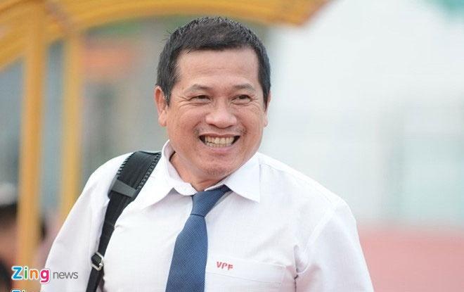 Bi kich cua bong da Viet Nam tu vu bang ghi am hinh anh 1