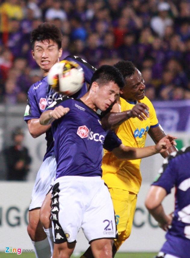 CLB Ha Noi 4-3 CLB Thanh Hoa: Man ruot duoi nghet tho hinh anh 24