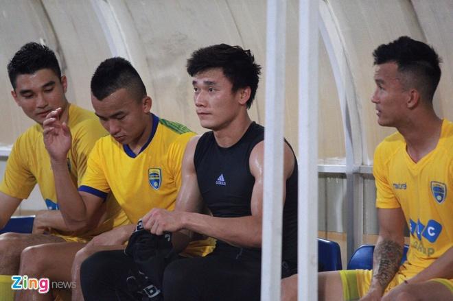 CLB Ha Noi 4-3 CLB Thanh Hoa: Man ruot duoi nghet tho hinh anh 17