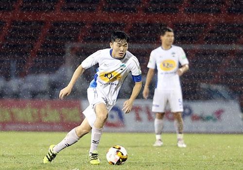 CLB Ha Noi 4-3 CLB Thanh Hoa: Man ruot duoi nghet tho hinh anh 13