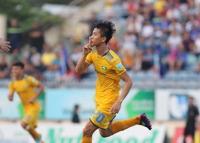 CLB Ha Noi 4-3 CLB Thanh Hoa: Man ruot duoi nghet tho hinh anh 12
