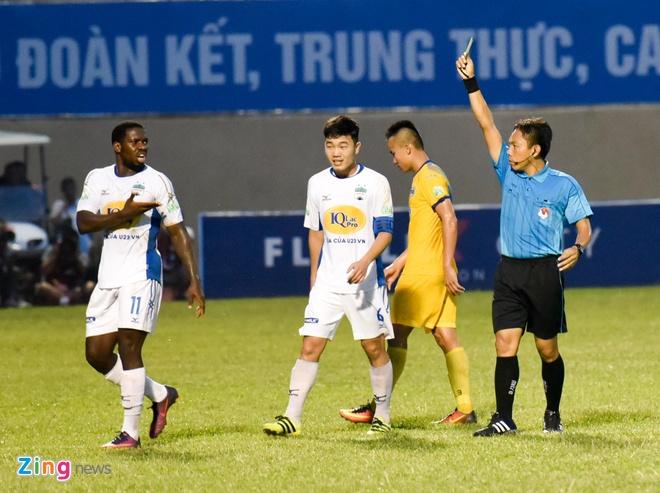 CLB Hai Phong vs CLB Quang Ninh anh 25
