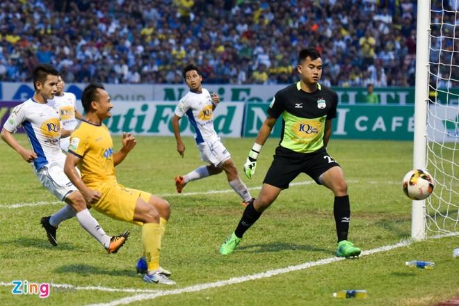 CLB Hai Phong vs CLB Quang Ninh anh 27