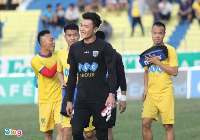 CLB Hai Phong vs CLB Quang Ninh anh 9