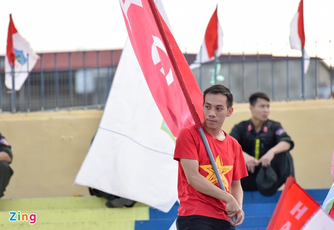 CLB Hai Phong vs CLB Quang Ninh anh 18