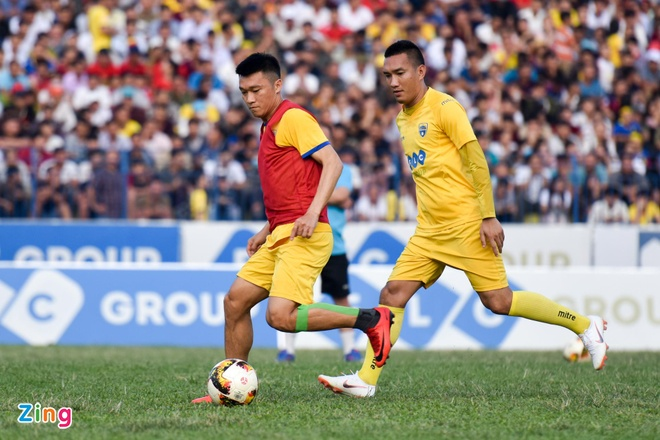 CLB Hai Phong vs CLB Quang Ninh anh 15