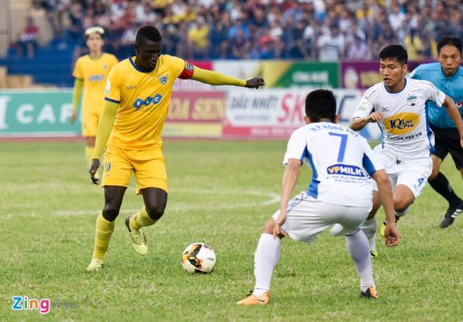 CLB Hai Phong vs CLB Quang Ninh anh 20