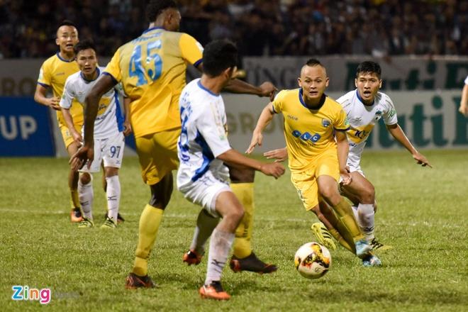 CLB Hai Phong vs CLB Quang Ninh anh 30