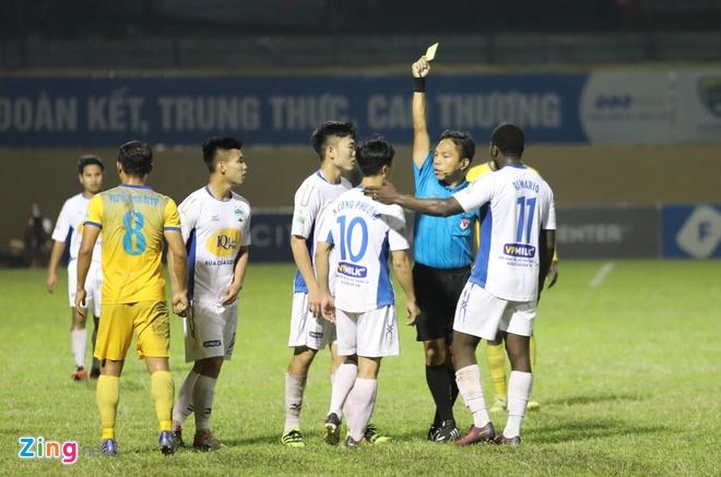 CLB Hai Phong vs CLB Quang Ninh anh 32
