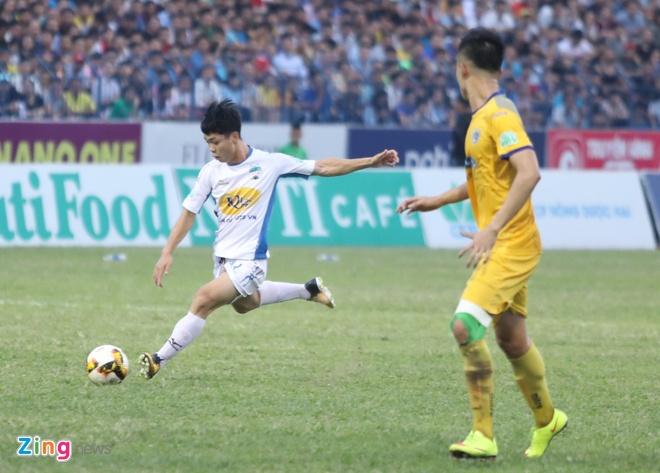 CLB Hai Phong vs CLB Quang Ninh anh 22