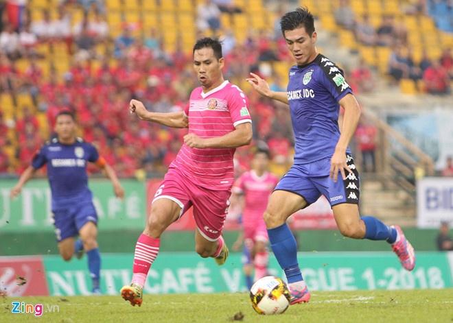 CLB Hai Phong vs CLB Quang Ninh anh 5