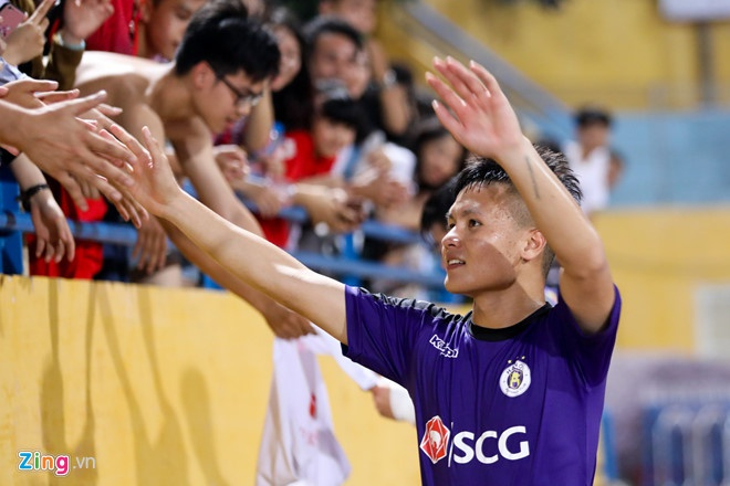 CLB Hai Phong vs CLB Quang Ninh anh 7