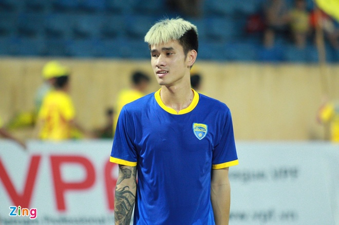 CLB Ha Noi 4-0 CLB Khanh Hoa: Quang Hai da phat dep mat hinh anh 17