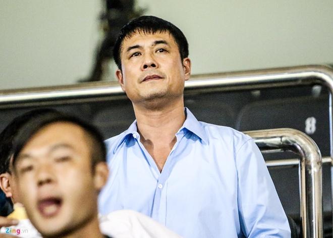 CLB Ha Noi 4-0 CLB Khanh Hoa: Quang Hai da phat dep mat hinh anh 8