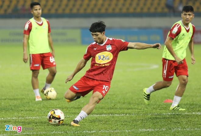 HAGL thua CLB Quang Ninh 0-3, CLB Ha Noi thang Quang Nam 1-0 hinh anh 15