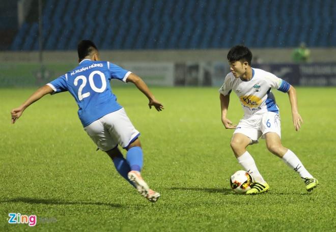 HAGL thua CLB Quang Ninh 0-3, CLB Ha Noi thang Quang Nam 1-0 hinh anh 18