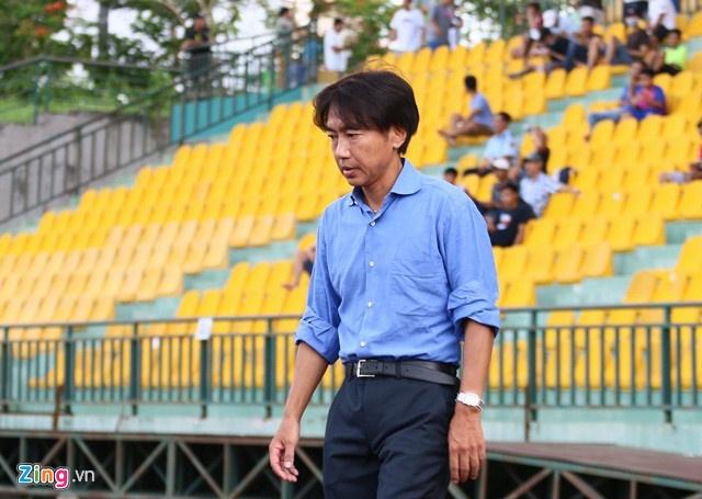 HAGL thua CLB Quang Ninh 0-3, CLB Ha Noi thang Quang Nam 1-0 hinh anh 11
