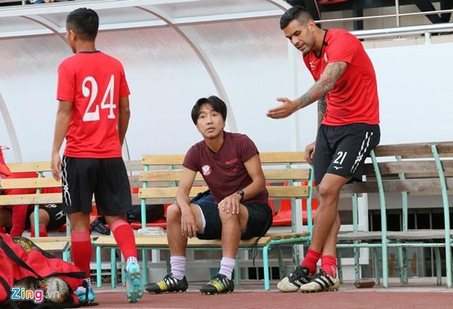 HAGL thua CLB Quang Ninh 0-3, CLB Ha Noi thang Quang Nam 1-0 hinh anh 5