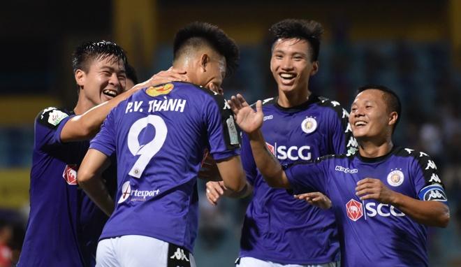 HAGL thua CLB Quang Ninh 0-3, CLB Ha Noi thang Quang Nam 1-0 hinh anh 8