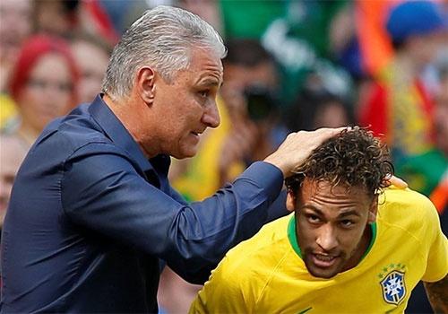 Ai la ngoi sao sang nhat doi tuyen Brazil? hinh anh