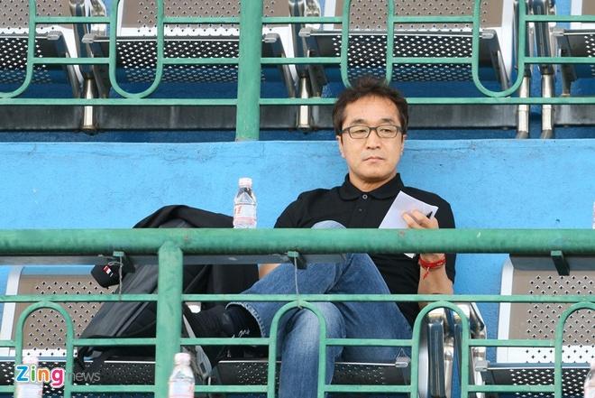 CLB Ha Noi thang doi Quang Ninh 4-1, HAGL thua nguoc CLB Quang Nam 2-3 hinh anh 14