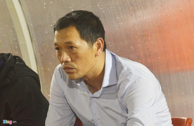 CLB Ha Noi thang doi Quang Ninh 4-1, HAGL thua nguoc CLB Quang Nam 2-3 hinh anh 15