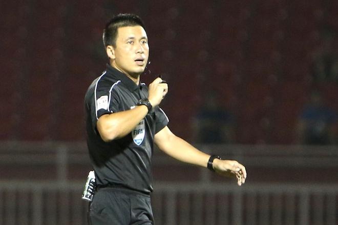 CLB Ha Noi thang doi Quang Ninh 4-1, HAGL thua nguoc CLB Quang Nam 2-3 hinh anh 6