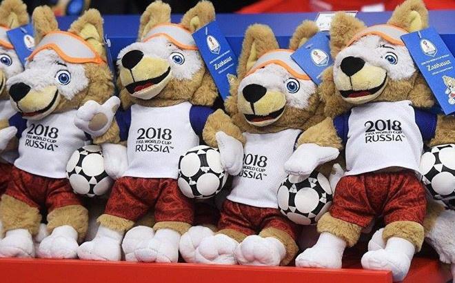 Le khai mac World Cup: Casillas ruoc cup vang, Ro 'beo' cuoi rang ro hinh anh 3
