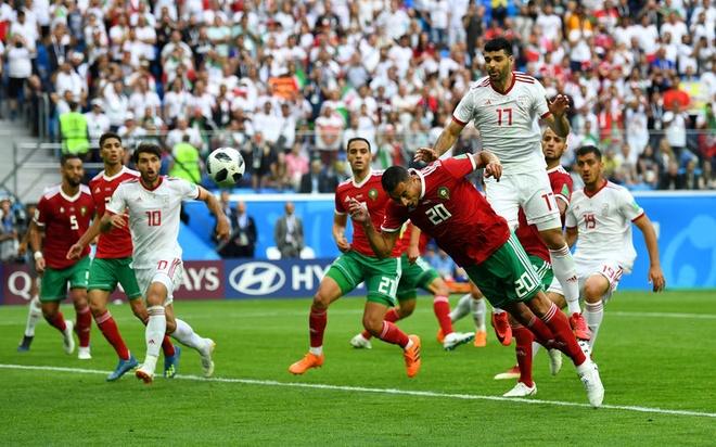World Cup ngay 20/6: 'Neu la Neymar, Pogba se khong bi tuoc ban thang' hinh anh 144