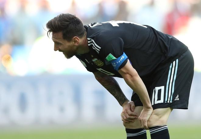 World Cup ngay 20/6: 'Neu la Neymar, Pogba se khong bi tuoc ban thang' hinh anh 136