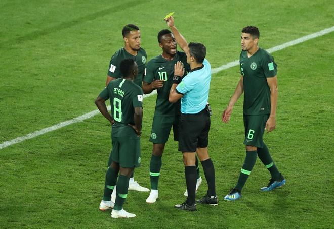 World Cup ngay 20/6: 'Neu la Neymar, Pogba se khong bi tuoc ban thang' hinh anh 127