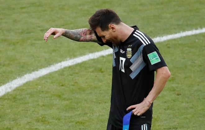 World Cup ngay 20/6: 'Neu la Neymar, Pogba se khong bi tuoc ban thang' hinh anh 108