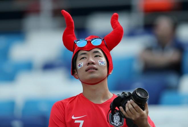 Thuy Dien vs Han Quoc (1-0): Ban thang tu cham 11 m hinh anh 12