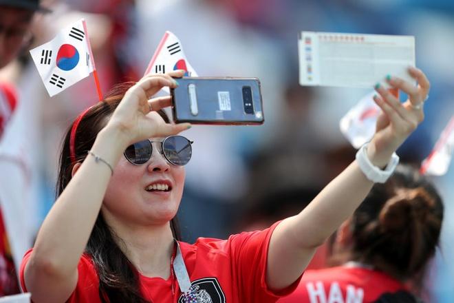 Thuy Dien vs Han Quoc (1-0): Ban thang tu cham 11 m hinh anh 14