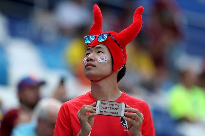 Thuy Dien vs Han Quoc (1-0): Ban thang tu cham 11 m hinh anh 15