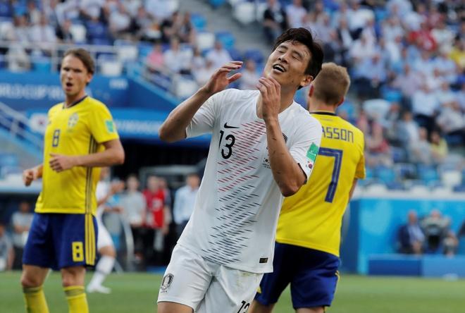 Thuy Dien vs Han Quoc (1-0): Ban thang tu cham 11 m hinh anh 30
