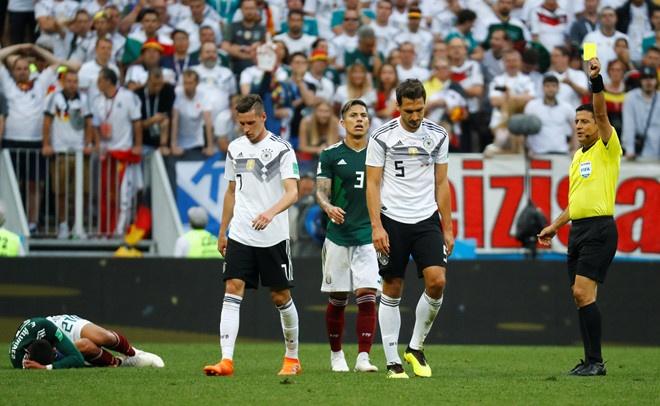 World Cup ngay 20/6: 'Neu la Neymar, Pogba se khong bi tuoc ban thang' hinh anh 115