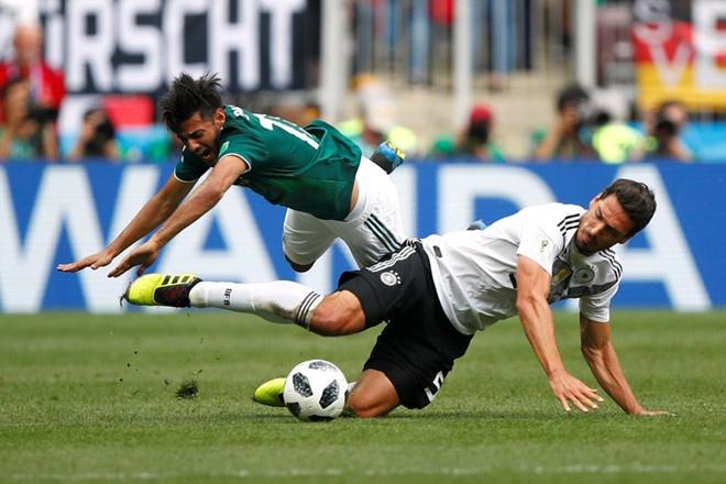 World Cup ngay 20/6: 'Neu la Neymar, Pogba se khong bi tuoc ban thang' hinh anh 112