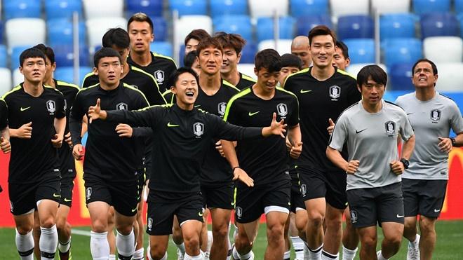 Thuy Dien vs Han Quoc (1-0): Ban thang tu cham 11 m hinh anh 1