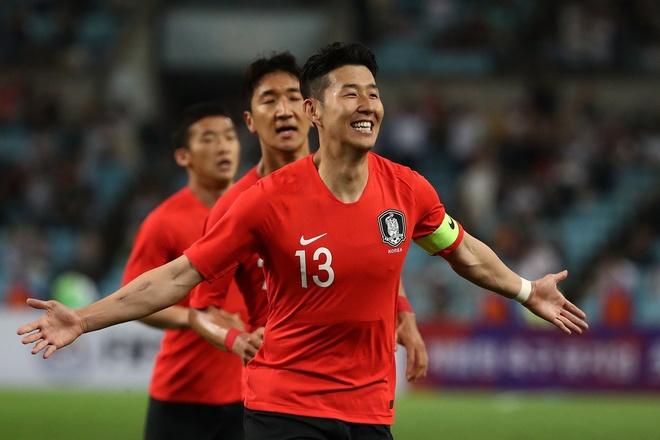 Thuy Dien vs Han Quoc (1-0): Ban thang tu cham 11 m hinh anh 8