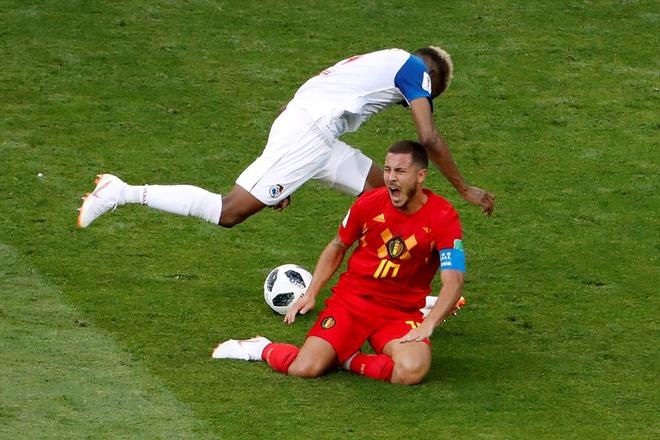 World Cup ngay 20/6: 'Neu la Neymar, Pogba se khong bi tuoc ban thang' hinh anh 94
